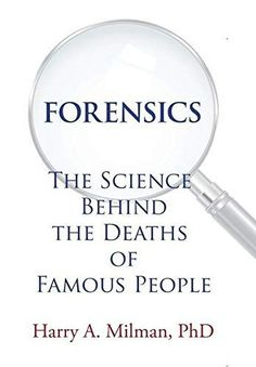 #Book Review of #Forensics from #ReadersFavorite Reviewed by Peggy Jo Wipf for Readers' Favorite