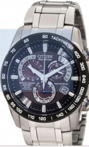 Low Price Citizen Men's AT4010-50E Perpetual Chrono A-T Watch | Citizen Watches For You And Her