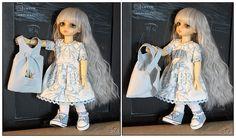 DressForEla2   von Kaeferchens Puppenwelt