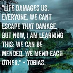 Even though this quote made me cry even harder, I still like it. #divergent #allegiant #tobias