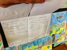 I think this might be my first official 4th grade post!  We are learning about the regions of California in our social studies curriculum. ...
