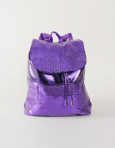 Sparkly Sequin Backpack by Confetti New York | Kids Clothes, Junior and Women's Clothing at Lester's