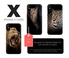 iPhone X Cases   inXS Wildlife   WILDLIFE... what else