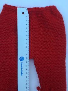 Blog Abuela Encarna Baby Knitting, Crochet Baby, Baby Barn, Fitbit Flex, Tulum, Trousers, My Style, Color, Diy