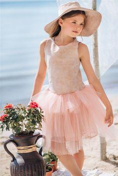 Royal tutu ruffle dress. Kids Wear, Ruffle Dress, Summer Collection, Fashion Brand, Tutu, Boho Chic, Flower Girl Dresses, Spring Summer, Wedding Dresses