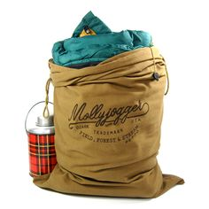 Simple rugged cotton canvas field bag built to last, 1,890 uses. Easily packs gear, decoys, clothing, bedding, outerwear and more.
