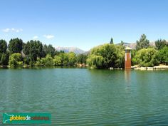Gerona Puigcerdà - Estany i parc