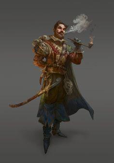 Warrior / Paladin / Warlock