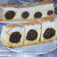 Przepisy | Cheesecake, Ale, Delish, Food And Drink, Sweets, Recipes, Decorating Cakes, Food Cakes, Chicken
