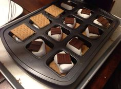 The brownie pan isn't just for brownies www.pamperedchef.biz/leslyesternpc