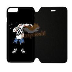 Super Saiyan Goku Dab Dance iPhone 7 Case | Cozymoshi