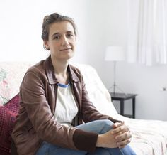 Vanessa Rousselot > Filmmaker