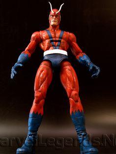Marvel Legends Giant Man Series Giant Man