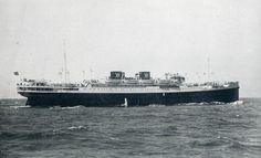 Cabo San Agustin 1931, Ybarra y Cía (3)