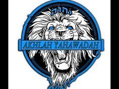 Akhlah Yahawadah ''YAHuda & YAHZMine ''The Word'' - Israelite Music