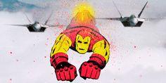 The-Superhero-Media-Crossover-Project-Butcher-Billy (3)  http://www.designerd.com.br/quando-herois-e-viloes-dos-quadrinhos-invadem-seus-filmes-modernos/