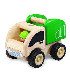 Wonderworld Mini Dumper & Driver