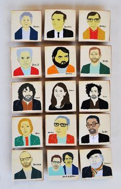 film directors