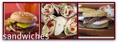 Super Bowl Sandwich Recipes