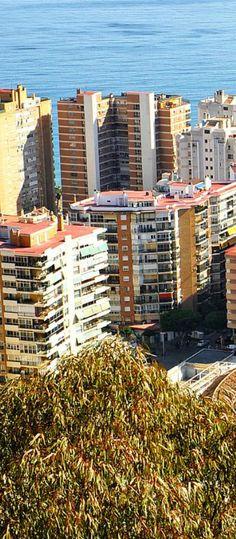 Malaga - Andalucia | Spain