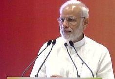 PM मद न कय परवस भरतय कदर क उदघटन कह- बरन डरन क बरन गन म बदल ज सकत ह - आज तक