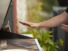 You'll be grilling like a pro with these insider tips. Tip 1: How To Tell If Your Grill Is Hot...