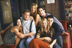 As melhores séries dos anos 90. Veja mais em efacil.com.br/simplifica