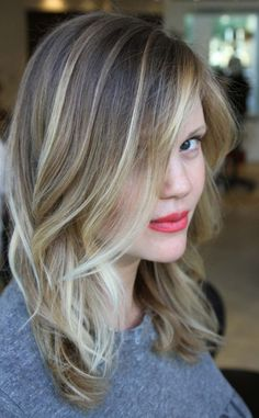 30 Fabulous Haircuts For Thin Hair - Part 29