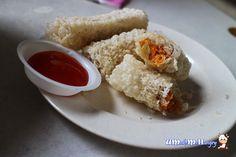Restoran Yong Xin @ JB - Very crispy!!!