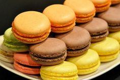 Çilekli ve Kremalı Makaronlar - Güncel Yemek Tarifleri Hamburger, Cheesecake, Bread, Cookies, Desserts, Food, Campaign, Content, Medium