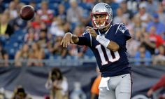 Trading Jimmy Garoppolo could get help Patriots desperately need = Jimmy Garoppolo has patiently waited in the shadows of Tom Brady for over three years with the New England Patriots, salivating for an opportunity to take over the reins as a starting quarterback in the NFL. Brady was.....