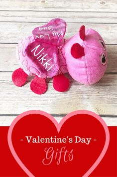 These are the cutest little ladybugs sure to make any child smile with excitement!Valentine Personalized ladybug valentine gift for child lovebug my love bug #affiliate