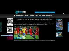 Prediksi Russia vs Brazil , iNiBET188.com