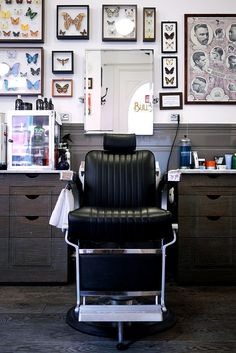 BuffFrog, Barber Shop, Milano