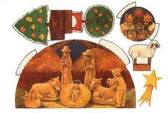 figuras para portal con pestañas