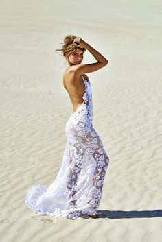 9 espaldas de infarto para tu vestido de novia