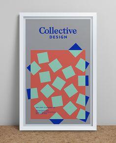 Collective Design Branding, Graphic Design, Web Design