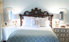 sadie + stella: Favorite Room Feature: Matters of Style