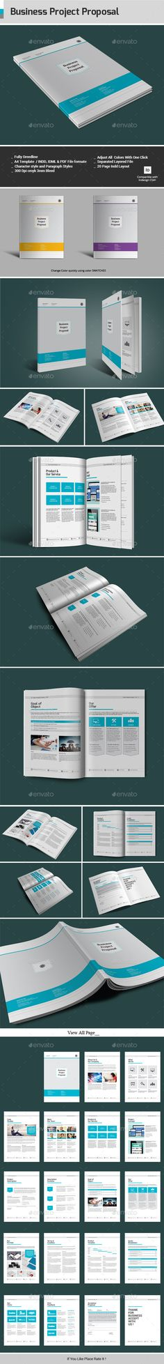Three Rings Project Proposal Template Proposal templates - project proposal template word download