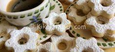 Canestrelli (biscotti friabili) | Kikakitchen