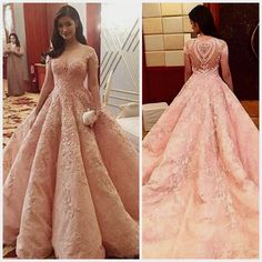 Liza Soberano @ Star Magic Ball 2015