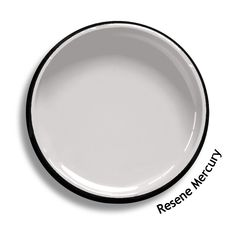 Resene Mercury is a quixotic and changeable pale grey. From the Resene Multifinish colour collection. Try a Resene testpot or view a physical sample at your Resene ColorShop or Reseller before making your final colour choice. www.resene.co.nz
