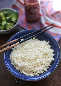How to Make Light and Fluffy Cauliflower Rice