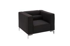 Fotel BELLAGIO marki SITS www.euforma.pl #armchair #sits #home #livingroom #design