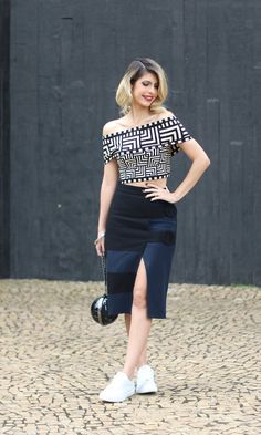 Look do dia Blog da Carol Tognon | Page 6