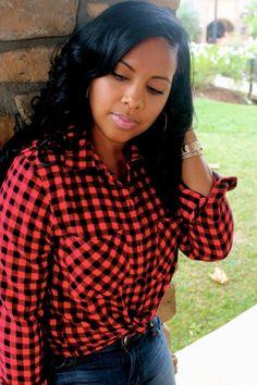 black women fashion blog