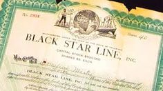 Marcus Garvey & the Black Star Line Steam Ship purchased with the intent to help Blacks immigrate back to Africa. (my note: And so they did, to Liberia) African History, Women In History, Black History, Black Star Line, Marcus Garvey, Alternate History, African Diaspora, Reggae Music, Detective
