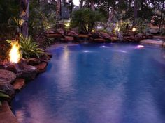 Natural and Freeform Gallery - Marquise Pools - The Premier Houston Swimming Pool Designer and Builder Knows Houston Pools