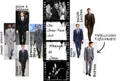 """""""Three-Piece Suits..."""" by kimearls on Polyvore"""
