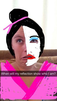 Hilarious Proof That Snapchat Can Turn Anyone Into A Disney Princess